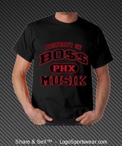PROPERTY OF BO$$ MUSIK Design Zoom